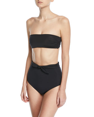 70d350e682 Contemporary Bikinis   Two-Piece Swimsuits at Neiman Marcus