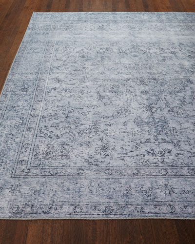 Celestial Power-Loomed Rug, 3.6' x 5.6'  and Matching Items