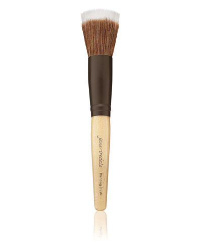 Blending Brush and Matching Items