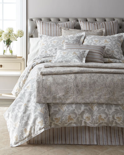 Le Monte King Duvet  and Matching Items
