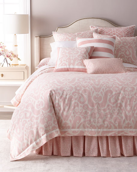 Mirabella 3-Piece Queen Duvet Set