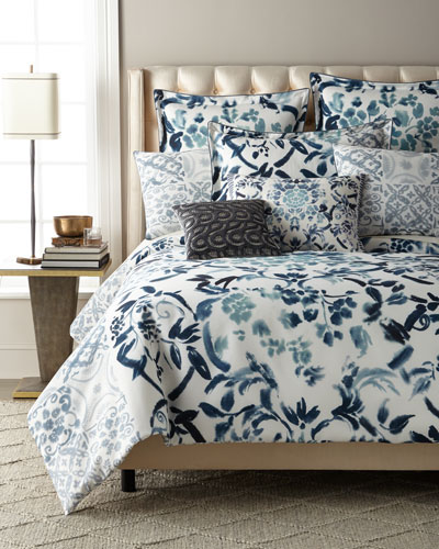 Cellini Queen Duvet  and Matching Items