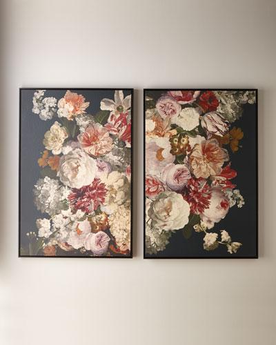 Dutch Blooms I Wall Art, 40