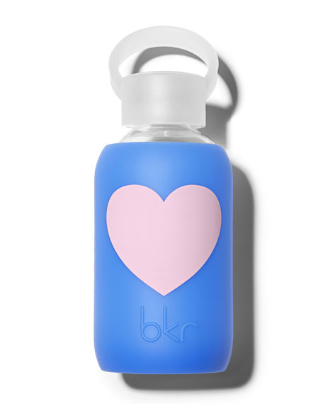 Glass Water Bottle, Elle, 250 mL