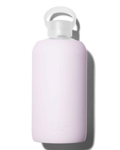 Glass Water Bottle, Elle, 1L