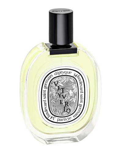 Vetyverio Eau de Parfum, 2.5 oz./ 75 mL and Matching Items