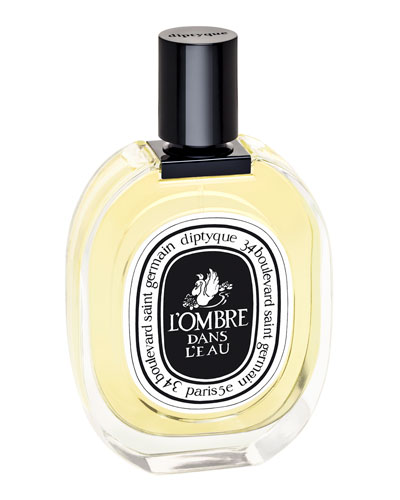 L'Ombre dans L'Eau Perfume Oil Roll-on and Matching Items