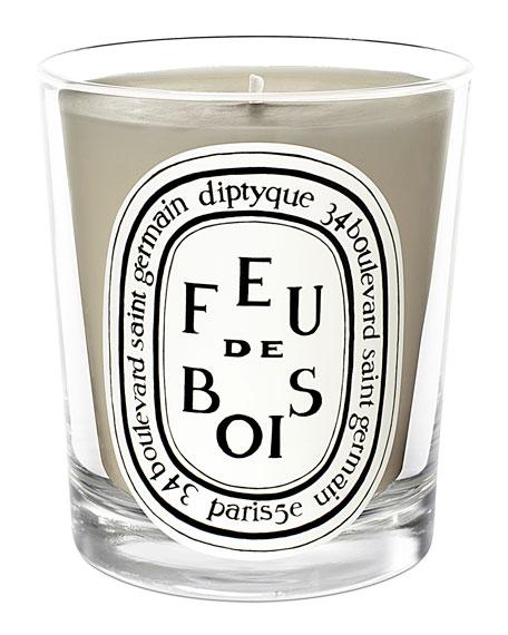 Feu de Bois Scented Candle, 6.5 oz./ 190 g