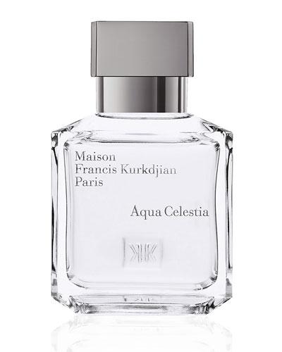 Aqua Celestia Body Cream  8.4 oz./ 250 mL and Matching Items