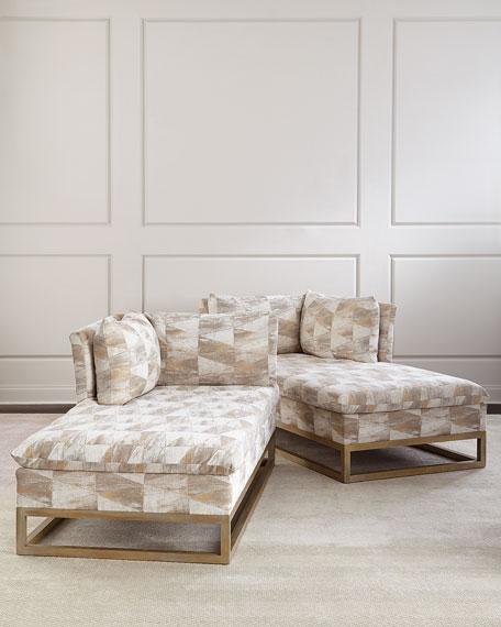Maripossa Left-Arm Chaise