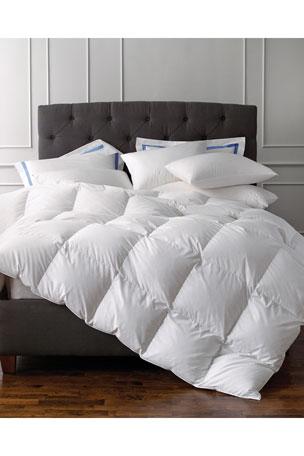 Matouk Montreux Summer Queen Comforter Montreux Winter Twin Comforter