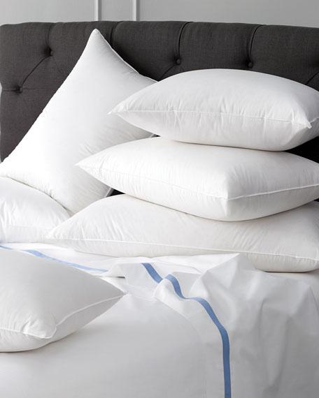 """Libero Firm Neck Roll Pillow, 6"""" x 12"""""""