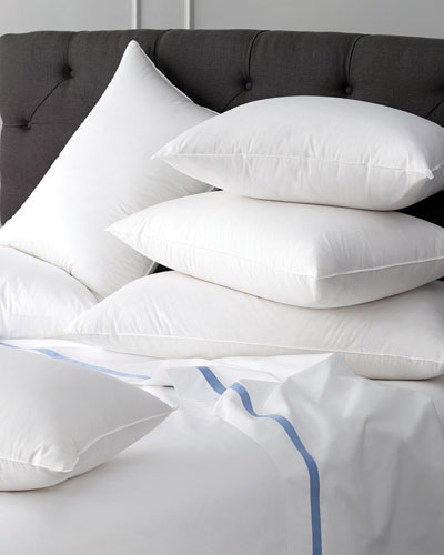 European Pillow Protector, 27