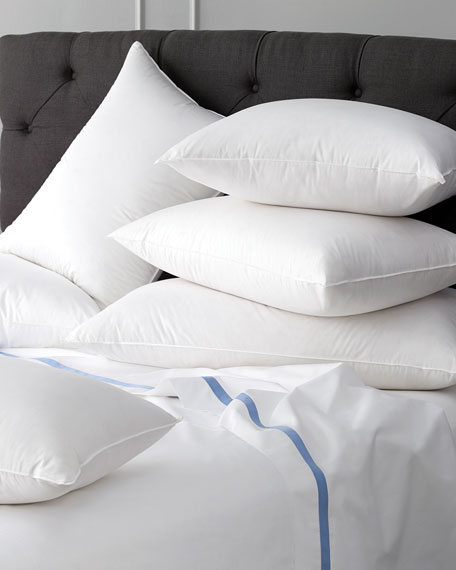 "European Pillow Protector, 27""Sq."