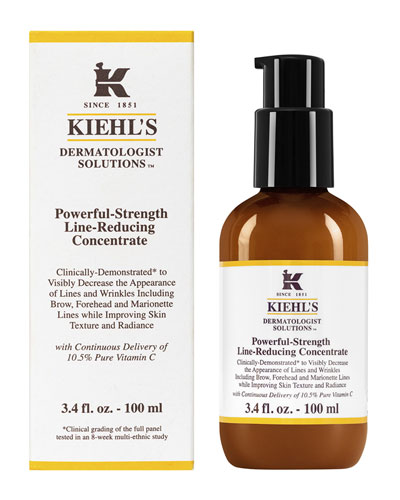 Powerful Strength Line Reducing Concentrate, 1.7 oz./50 ml and Matching Items