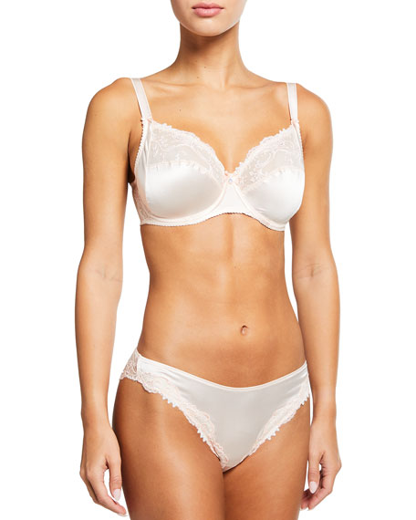 Splendeur 3-Part Full-Cup Bra