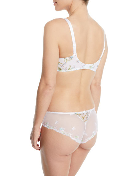 Aura India Full-Cup Bra