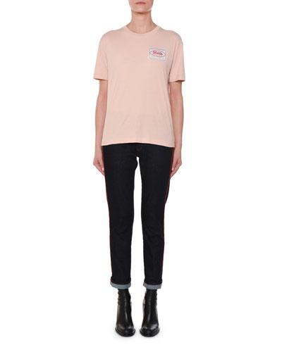 Stella Gas Station T-Shirt  and Matching Items