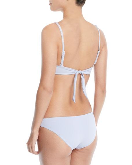 Keira Triangle Swim Top