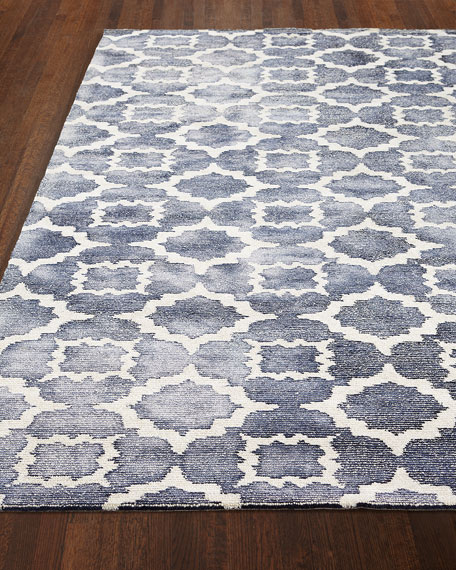 Reeve Hand-Knotted Rug, 10' x 14'