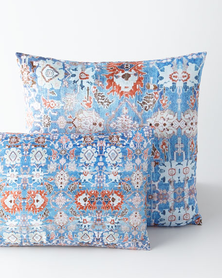 Sutra Square Pillow