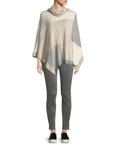 Crewneck Soft Wash Jersey T-Shirt  and Matching Items