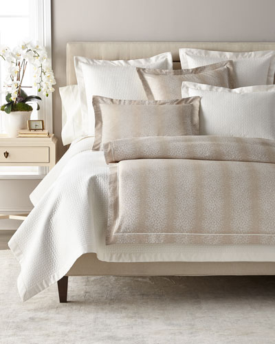Hamilton King Coverlet  and Matching Items