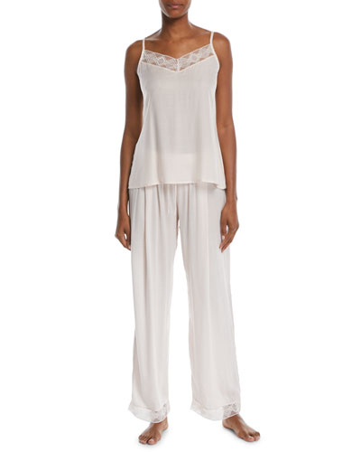 Liane Drawstring Lounge Pants and Matching Items