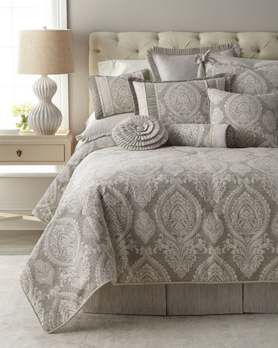 Novette Queen Comforter  and Matching Items