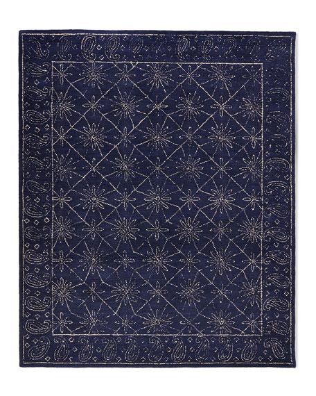 Stephano Hand-Tufted Rug, 3.6' x 5.6'