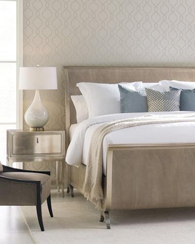HighEnd Bedroom Furniture at Neiman Marcus