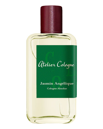 Jasmin Angelique Cologne Absolue Spray, 3.4 oz./ 100 mL and Matching Items