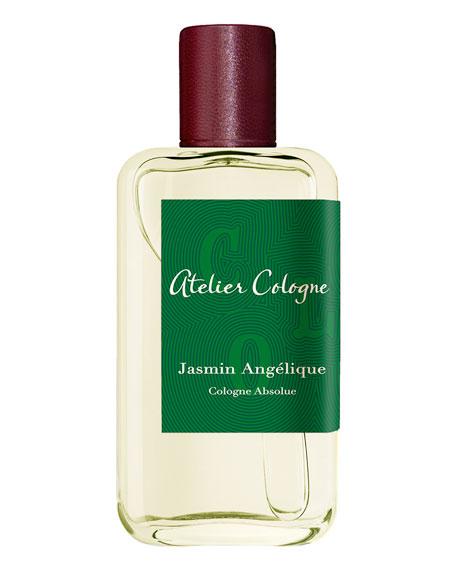 Jasmin Angelique Cologne Absolue Spray, 3.4 oz./ 100 mL