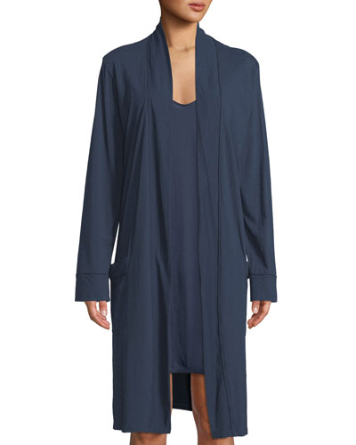 Omorose Jersey Robe and Matching Items