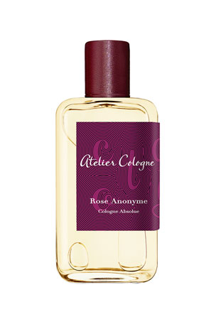 Atelier Cologne 9 oz. Rose Anonyme Moisturizing Body Lotion 9 oz. Rose Anonyme Body and Hair Shower Gel