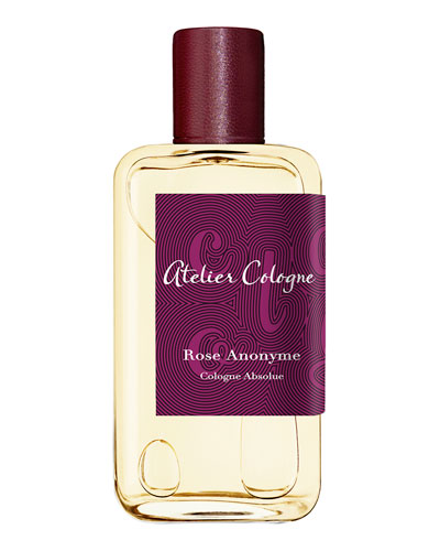 Rose Anonyme Cologne Absolue  3.4 oz./ 100 mL and Matching Items