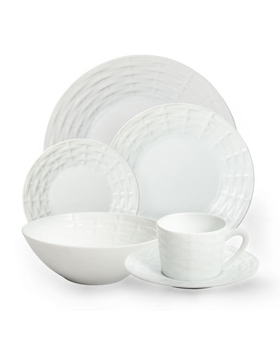 Belcourt Cereal Bowl and Matching Items