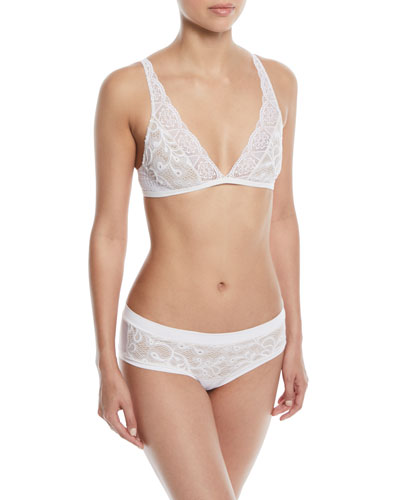 Tatiana Lace Bralette and Matching Items