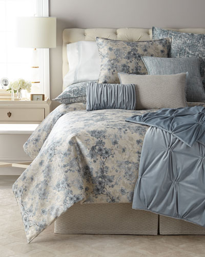 Blossom Queen Duvet and Matching Items