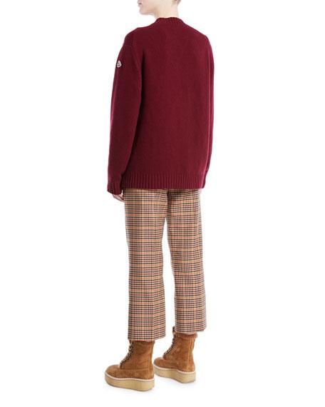 Aspen, Colorado Pullover Sweater