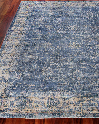 Adelaide Hand-Knotted Rug, 12' x 15' and Matching Items