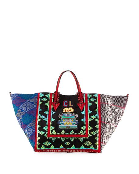 Manilacaba Doll Charm for Handbag