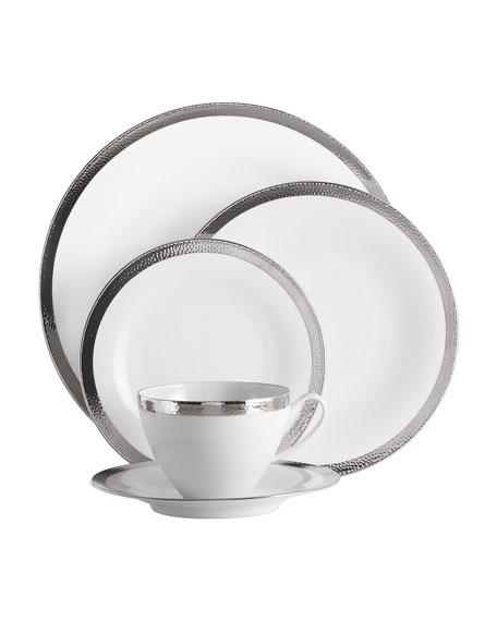 Silversmith Serving Platter