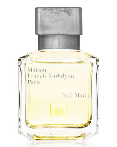 Petit Matin Eau de Parfum  2.4 oz./ 71 mL and Matching Items