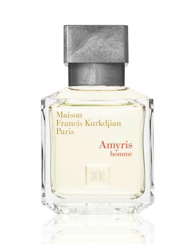 Amyris homme Eau de Toilette, 2.4 oz./ 70 mL and Matching Items