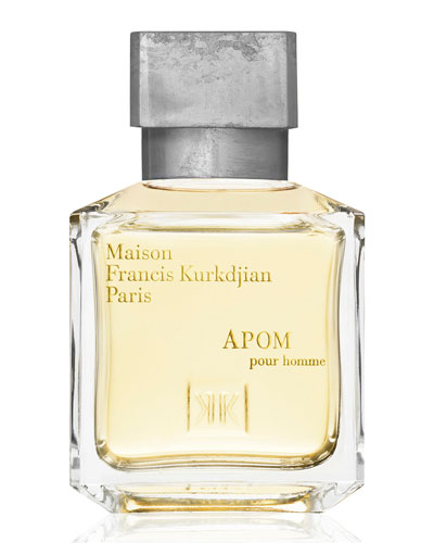 APOM pour homme  2.4 oz./ 70 mL and Matching Items