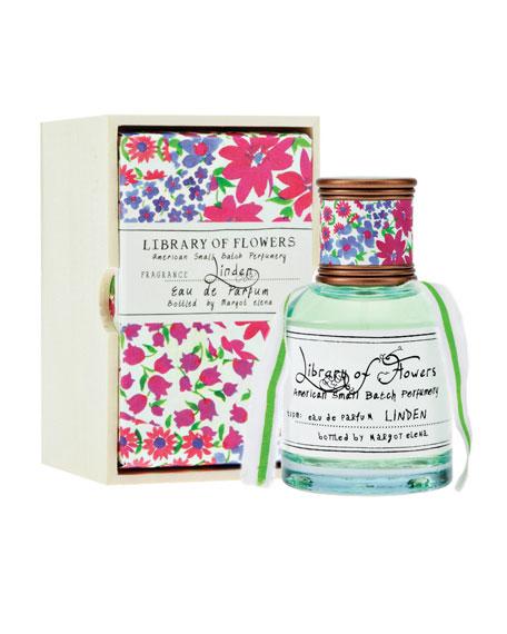 Linden Eau De Parfum, 1.7 oz./ 50 mL