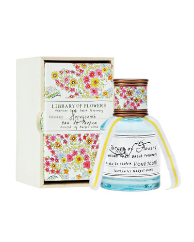Honeycomb Eau De Parfum, 1.7 oz./ 50 mL and Matching Items