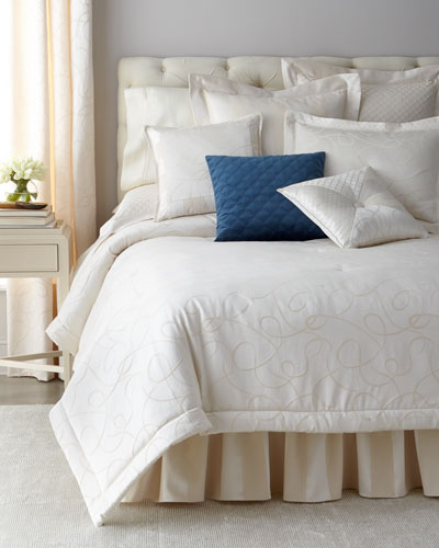 Leisure 3-Piece Queen Comforter Set  and Matching Items