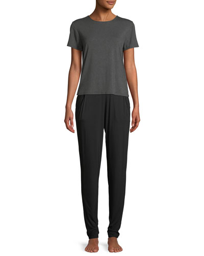 Elements Tapered Lounge Pants and Matching Items